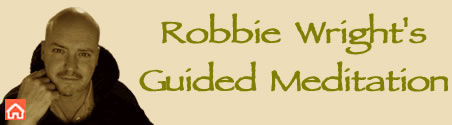 Robbies Guided Meditation