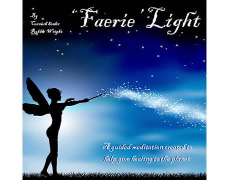 Faerie Light Guided Meditation