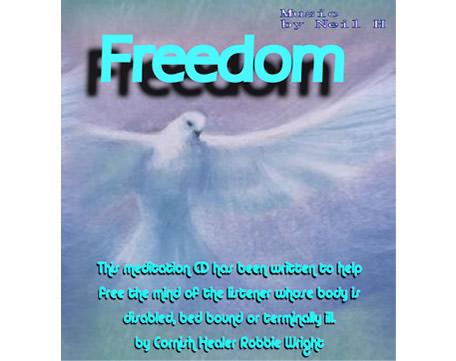 Freedom Guided Meditation