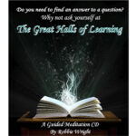 The Great Halls of Learning
