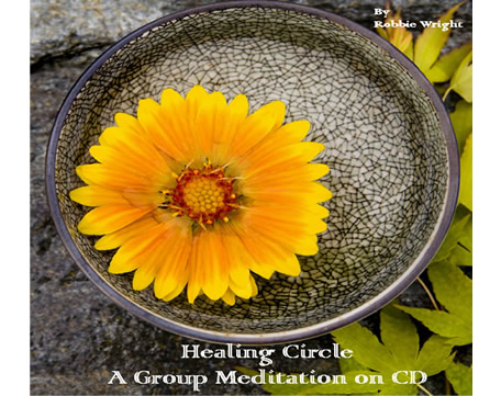 Healing Circle Guided Meditation