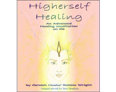 Higherself Healing Meditation