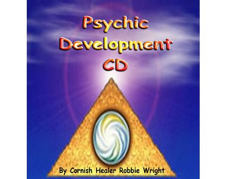 Psychic Development Meditation